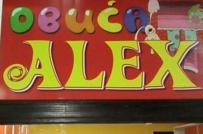 alex bor