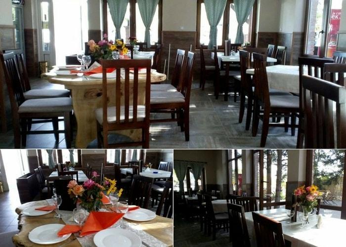 Avlija restorani za proslave