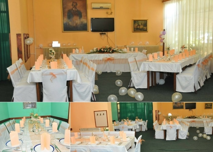Hajduk Veljko restorani za proslave