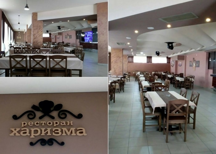Harizma restorani za proslave