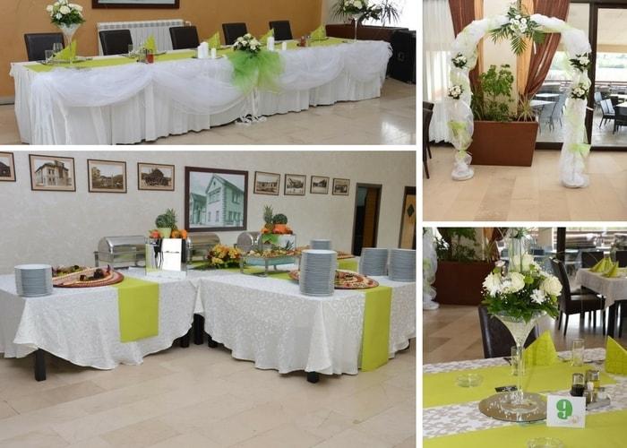 Hotel Jezero restorani za proslave