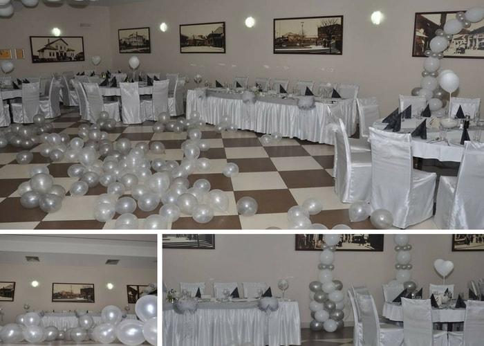 RTB klub restorani za proslave