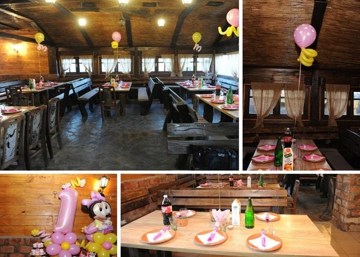 Restoran Čardak restorani za proslave