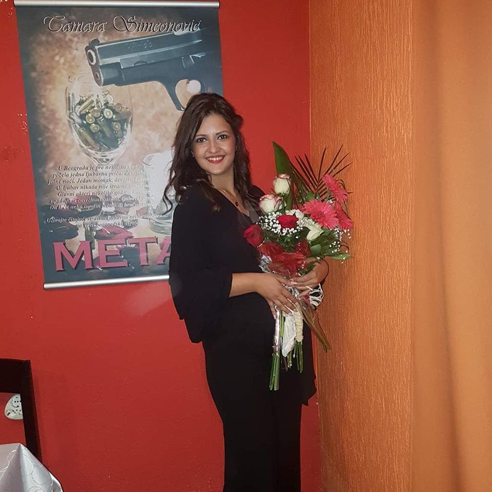 Tamara Simeonovic