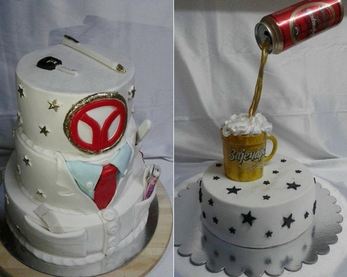 torte za proslave i kolaci bor