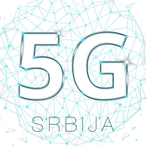 5G mreža u Srbiji